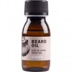 Dear Beard Oil Amber - Масло для бороды с ароматом амбры, 50 мл