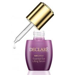 Declare Essential Eye Lifting Serum - Интенсивная лифтинг-сыворотка для кожи вокруг глаз, 15 мл