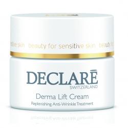 Declare Dermal Lift Cream (dry skin) - Омолаживающий крем с эффектом лифтинга для сухой кожи, 50 мл