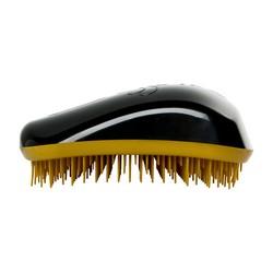 Dessata Hair Brush Original Black-Gold - Расческа для волос, Черный-Золото