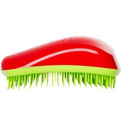 Dessata Hair Brush Original Cherry-Lime - Расческа для волос, Вишня-Лайм