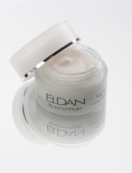 Eldan Кремы - Питательный крем с рисовыми протеинами 50 мл