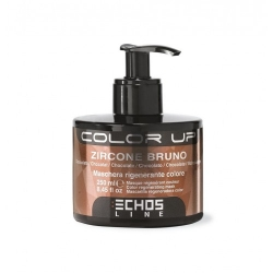 Echos Line  Color Up Zircone (Nuance Chocolate) - Шоколад, 250 мл