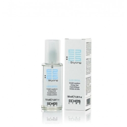 Echos Line  Curls and light Gloss Spray Brilliance - Спрей блеск жидкий,115 мл