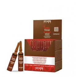 Echos Line Energy lotion - лосьон против выпадения волос, 10мл*10 шт