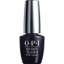 Opi Infinite Shine Gloss Top coat, - Верхнее покрытие для лака, 15мл