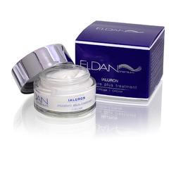 Eldan hyaluron cream - Крем 24 часа с гиалуроновой кислотой, 50мл