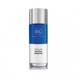 Holy Land Varieties Eye&Lip Makeup Remover - Средство для снятия макияжа, 120 мл