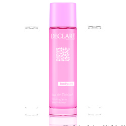 Declare Eau de Declaré Refreshing Spray - Освежающий спрей для тела, 100 мл