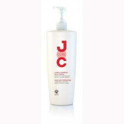 JOC Cure Energizing Shampoo Cinnamon, Ginger, Vitamins Шампунь против выпадения с Имбирем, Корицей и Витаминами 250мл