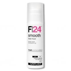 Napura Smooth Finish Fluid - Флюид разглаживающий для прямых волос, 150 мл