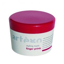 Artego Finger Prints - Моделирующая паста придающая блеск, 750 мл
