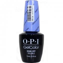 Opi GelColor Show Us Your Tips! - Гель-лак для ногтей, 15мл