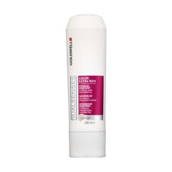 Goldwell Dualsenses Color Extra Rich Detangling Conditioner – Кондиционер, облегчающий расчесывание для толстых жестких окрашенных волос 200 мл