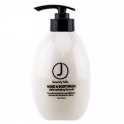 J Beverly Hills Hand&Body Wash - Гель для рук и тела, 532 мл