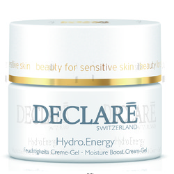 Declare Hydro Energy Moisture Boost Cream-Gel - Энергетический увлажняющий крем-гель, 50 мл