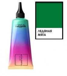 L'oreal professionnel Colorful Hair Iced Mint - Полуперманентное окрашивание, Ледяная мята, 90 мл