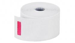 Воротничок на липучке бумажный в рулоне 100 метров