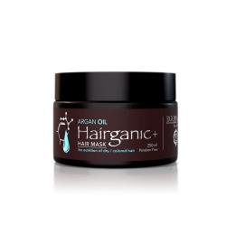 Egomania Professional Treatment Hair Mask Argan Oil For Dry & Colored Hair - Маска с маслом аргана для сухих и окрашенных волос 250 мл