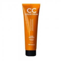 Brelil CC Cream - Колорирующий крем Медный, 150 мл