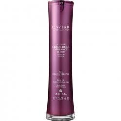 Alterna Caviar Anti-Aging Infinite Color Hold  Vibrancy Serum - Сыворотка двойного действия для усиления яркости цвета, 50 мл