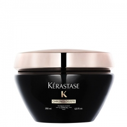 Kerastase Chronologiste - Ревитализация волос » Kerastase Chronologiste Essential Balm Treatment Ревитализирующая маска 200 мл