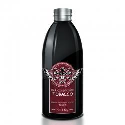 Kondor Hair&Body - Кондиционер для волос Табак, 300 мл