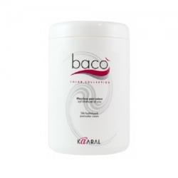 Kaaral Baco Silk Hydrolized post color cream - Маска-кондиционер для окрашенных волос 1000 мл