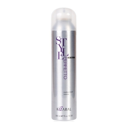 Kaaral Style Perfetto Brilliante Glossing Spray - Спрей для бриллиантового блеска 300 мл