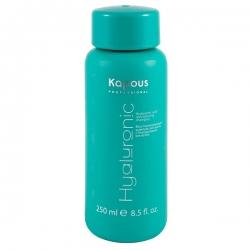 Kapous Fragrance Free - Восстанавливающий шампунь с Гиалуроновой кислотой Kapous Hyaluronic Acid Shampo, 250 мл