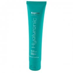 Kapous Fragrance Free - Филлер с Гиалуроновой кислотой Kapous Hyaluronic acid Filer , 100 мл