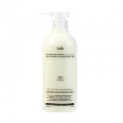Lador Moisture Balancing Сonditioner - Кондиционер для волос увлажняющий, 530 мл