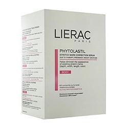 Lierac Phytolastil ampoules - Фитоластил Ампулы  для предупреждения и коррекции растяжек 20*5 мл