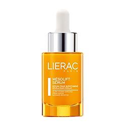 Lierac Mesolift Serum Frais Survitamine - Мезолифт Сыворотка-концентрат энергия, сияние, тонус 30 мл