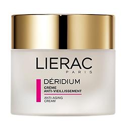 Lierac Deridium Creme Anti-vieillissement - Деридиум Крем от морщин для нормальной и смешанной кожи 50 мл