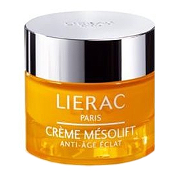 Lierac Mesolift Creme Fondante Vitamine - Мезолифт Крем антивозраст, энергия, сияние, тонус 50 мл