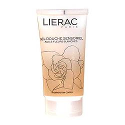 Lierac Sensorielle Gel Douche - Сенсорьель Гель-Душ 150 мл