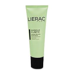Lierac Masque Purete Creme-Mousse Purifiante - Маска очищающая 50 мл