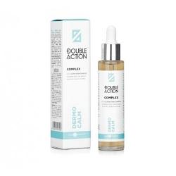 Hair Company Double Action Dermo Calm Complex - Комплекс (концентрат) смягчающий, 50 мл