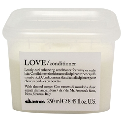 Davines Love Curl Conditioner - Кондиционер для усиления завитка,  250 мл