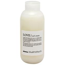 Davines Love Curl Cream - Крем для усиления завитка, 150 мл