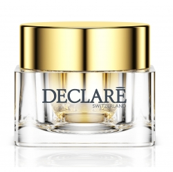 Declare Luxury Anti-Wrinkle Cream - Крем-люкс против морщин с экстрактом черной икры, 50 мл