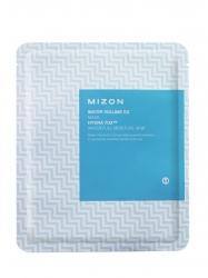Mizon Water Volume Ex Mask - Маска для лица листовая увлажняющая