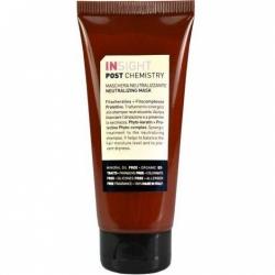 Insight Post Chemistry - Нейтрализирующая маска с фитокератином, 75 мл
