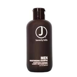 J Beverly Hills Men Moisturizing Shampoo - Шампунь увлажняющий для мужчин 1000 мл