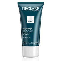 Declare Moisture Gel - Дневной увлажняющий крем-гель для мужчин, 75 мл
