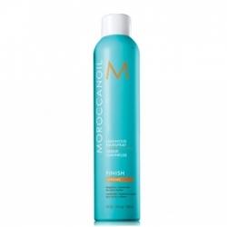 Moroccanoil Hair Spray - Лак для волос сильной фиксации, 330 мл