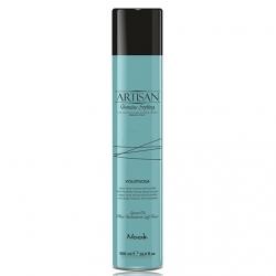Nook Artisan Genius Styling Voluttuosa Volume Spray Lacquer - Лак для придания объема волосам, 500 мл
