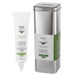 Nook Difference Hair Care Peeling - Глина супер активная очищающая для кожи головы Ph 6,2, 150 мл