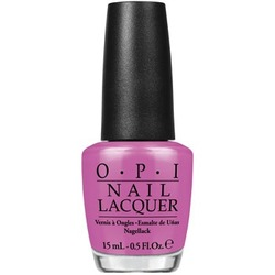 OPI Лак для ногтей - Suzi Has a Swede Tooth, 15 мл